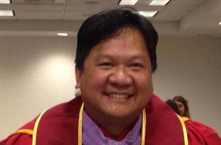 Dr. Gil Colmenar, Oxnard Dentist