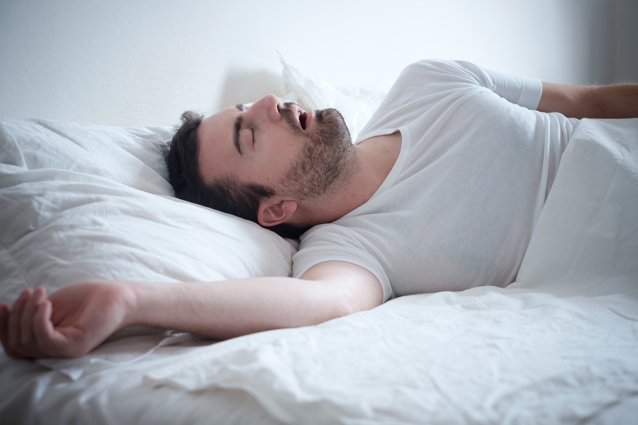 sleep apnea treatment in oxnard